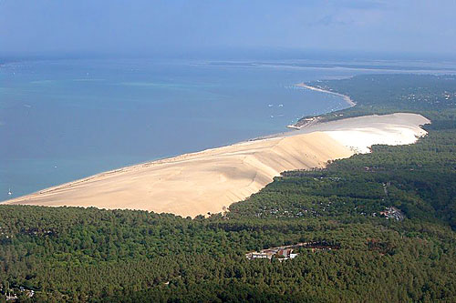 Arcachon France  city pictures gallery : Visa information and entry requirements