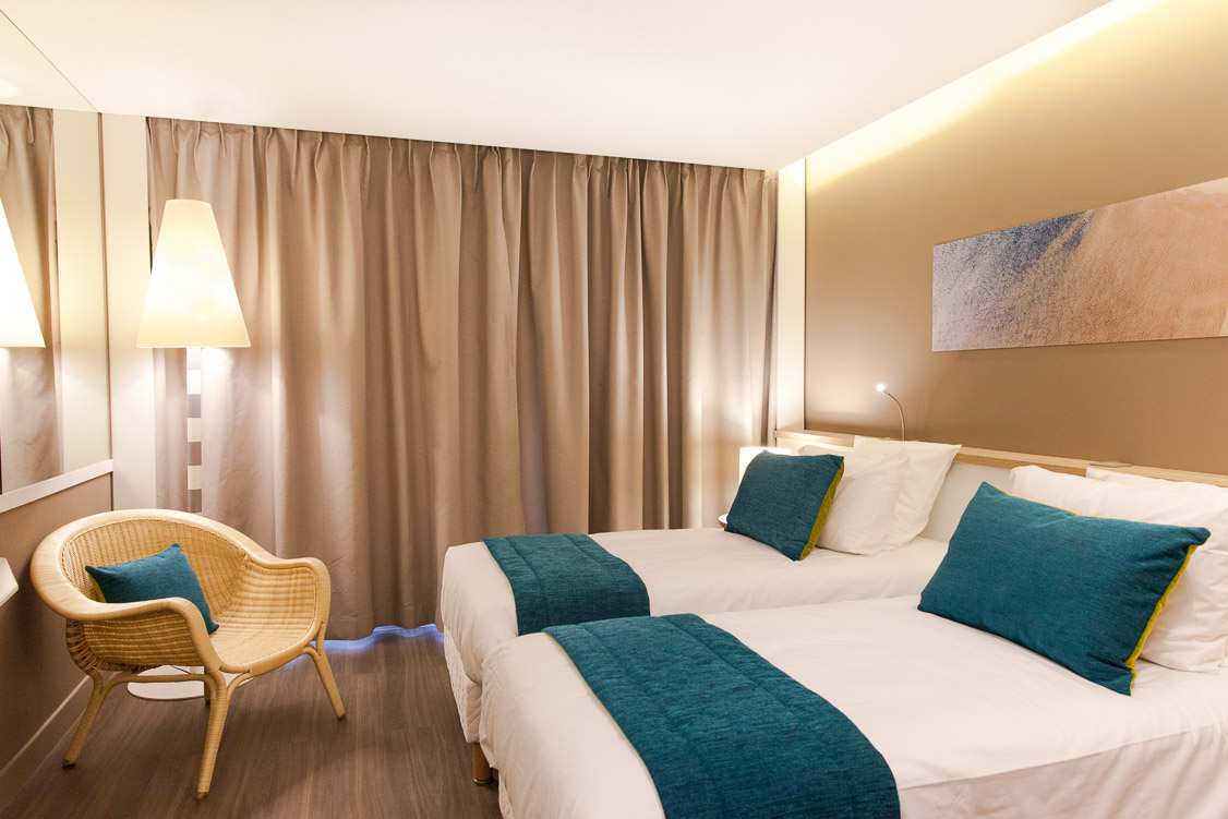 Hotels in Arcachon